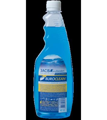 Средство для мытья Buroclean запасной 500мл морская свежесть
