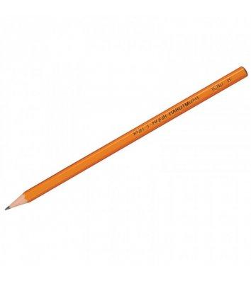 Олівець чорнографітний 1570 H, KOH-I-NOOR