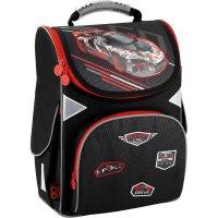 Рюкзак каркасный школьный Super Race Gopack, Kite