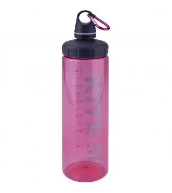 Бутылочка для воды 750 мл розовая, Kite