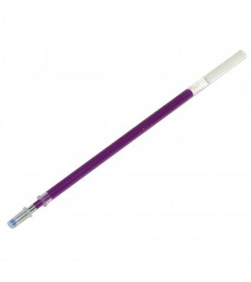 Стрижень гелевий 128мм Expert, колір чорнил фіолетовий 0,5мм, Optima