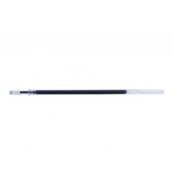 Стрижень гелевий 128мм Expert, колір чорнил чорний 0,5мм, Optima