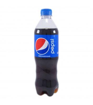 Напиток Pepsi 0,5л