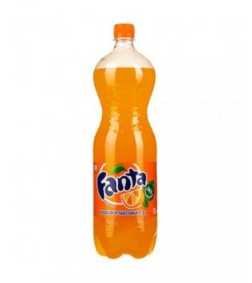 Напиток Fanta 1,5л апельсин