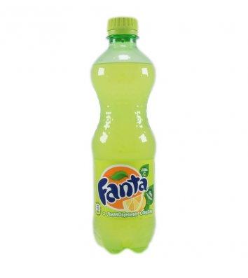Напиток Fanta 1,5л лимон
