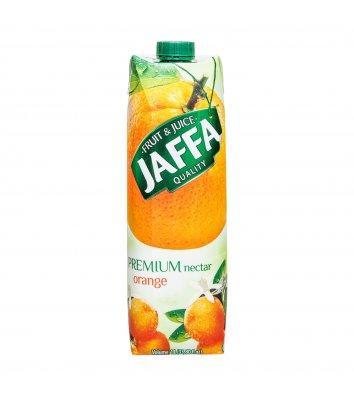Нектар Jaffa 1л апельсиновый
