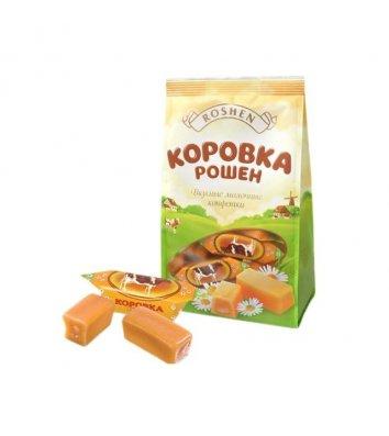 Конфеты Коровка 205г, Roshen
