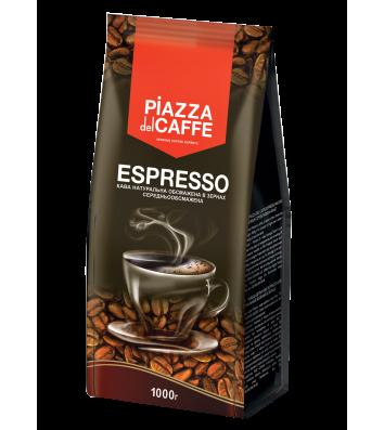 "Кава в зернах Jardin Piazza del Caffe ""Espresso 1кг"