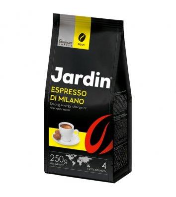Кава в зернах Jardin Espresso di Milano 250г