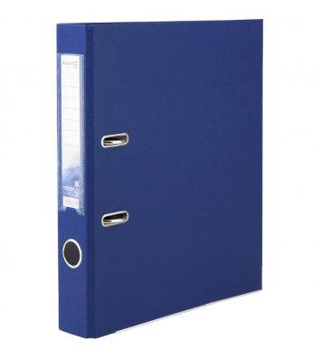 Папка-реєстратор А4 50мм одностороння синя, Axent