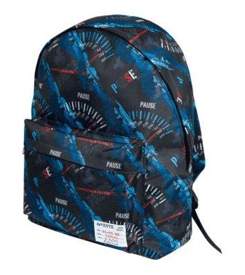 Рюкзак молодежный Simple Speedo, Zibi