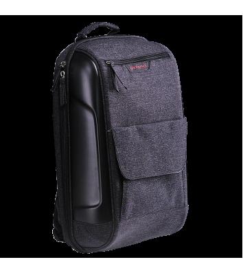 Рюкзак молодежный Reflex Dark Gray Ultimo, Zibi