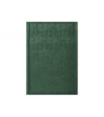 Щоденник датований A5 2020 Gala зелений, Economix