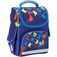 Рюкзак каркасний шкільний Catsline Gopack, Kite