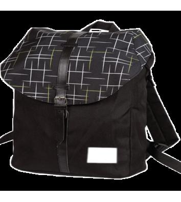 Рюкзак молодежный Simple Square, Zibi