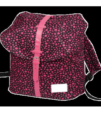 Рюкзак молодежный Simple Dots, Zibi