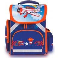 Рюкзак каркасный школьный Plane, Coolpack