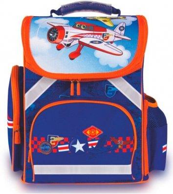 Рюкзак каркасний шкільний Plane, Coolpack