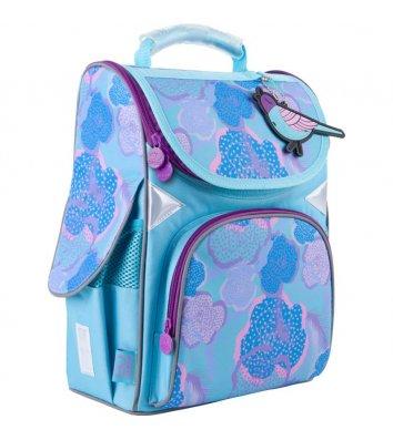 """Рюкзак каркасний шкільний """"Blue Bird"""", Kite"""