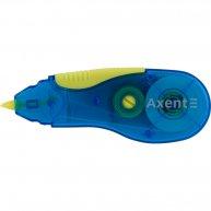 Коректор стрічковий 5м*5мм, Axent