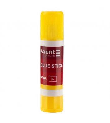 Клей-олівець  8г PVA, Axent