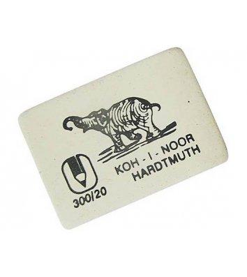 "Ластик для карандаша ""Слон"" 300/20, KOH-I-NOOR"