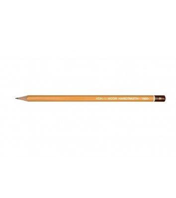 Олівець чорнографітний 1500 H, KOH-I-NOOR