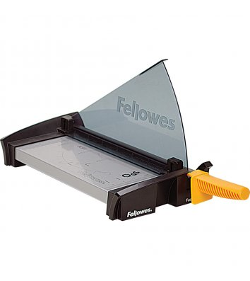 Різак для паперу шабельний Fusion A4, Fellowes