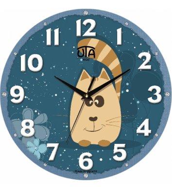 Годинник настінний MiNi M01, Uta