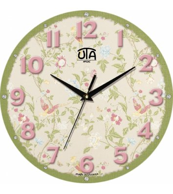 Годинник настінний MiNi M08, Uta