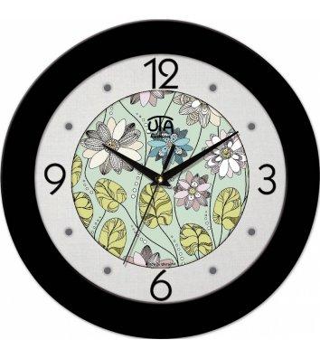 Часы настенные, Uta Fashion 24FBr