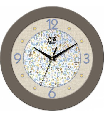 Часы настенные, Uta Fashion 06FBe