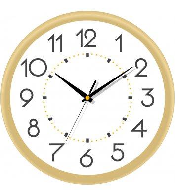 Годинник настінний Сlassic 01G03, Uta