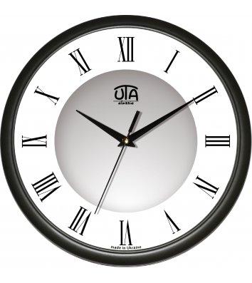 Годинник настінний Сlassic 01B06, Uta