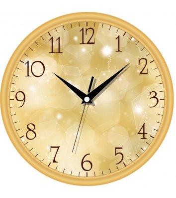 Часы настенные, Uta Vintage 01G16