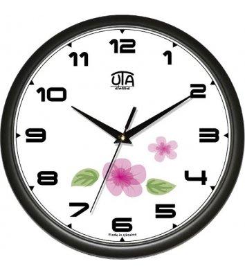 Годинник настінний Сlassic 01B35, Uta
