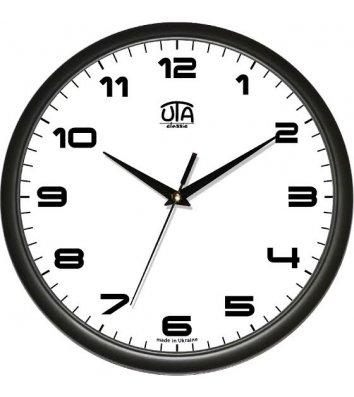 Годинник настінний Сlassic 01B38, Uta