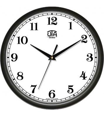 Годинник настінний Сlassic 01B41, Uta