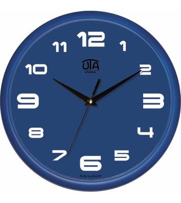Годинник настінний Сlassic 01BL79, Uta
