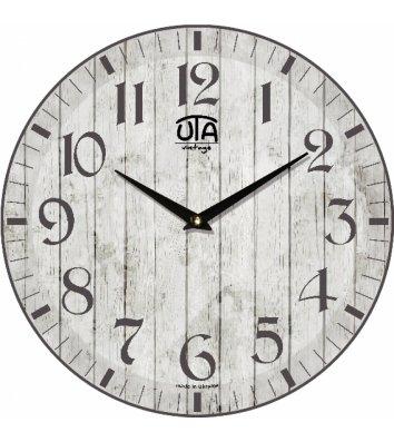 Годинник настінний 057VP Vintage, Uta