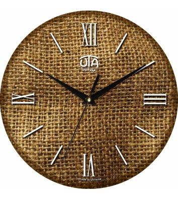 Годинник настінний 018VP Vintage, Uta