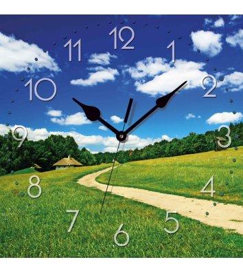 Часы настенные, Uta Panorama UA020