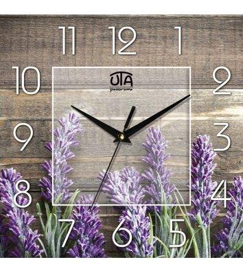 Часы настенные, Uta Panorama Fl016