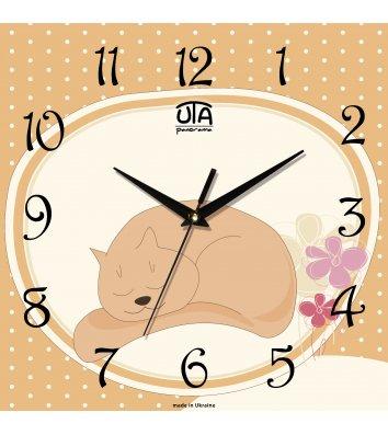 Часы настенные, Uta Panorama CH003