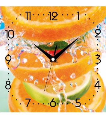 Часы настенные, Uta Panorama К013