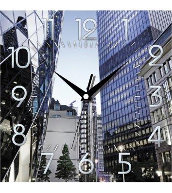 Часы настенные, Uta Panorama OF003