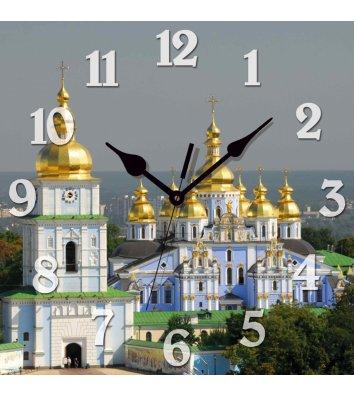 Часы настенные, Uta Panorama UA013