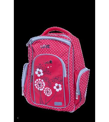 """Рюкзак шкільний """"Basic Lady"""", Zibi"""
