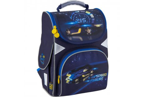 Рюкзак каркасный школьный Speed Future Gopack, Kite