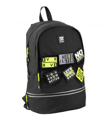Рюкзак молодежный City 1009-1, Kite